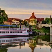 Photo Provided By Frankenmuth CVB