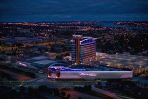 Photo Provided By MotorCity Casino Hotel
