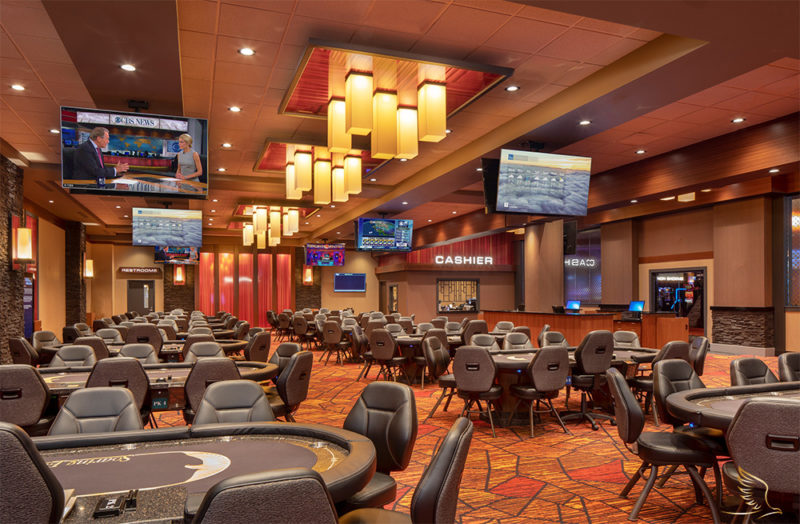 Where to play craps in az