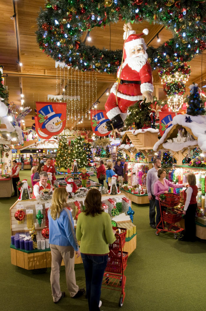 Bronners Christmas Wonderland.Bronner S Christmas Wonderland